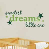 New Nursery wall decals Expression wall decals kids wall decals wall decals for nursery